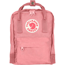 Fjällräven Kånken Mini Backpack Kids pink